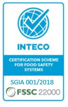 Logo FSSC INTECO