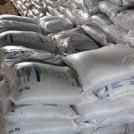 sacos de fertilizante palma