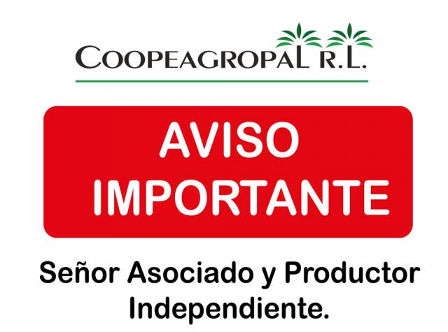 AVISO preview Coopeagropal