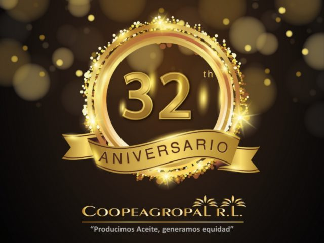 coopeagropal 32 aniversario preview