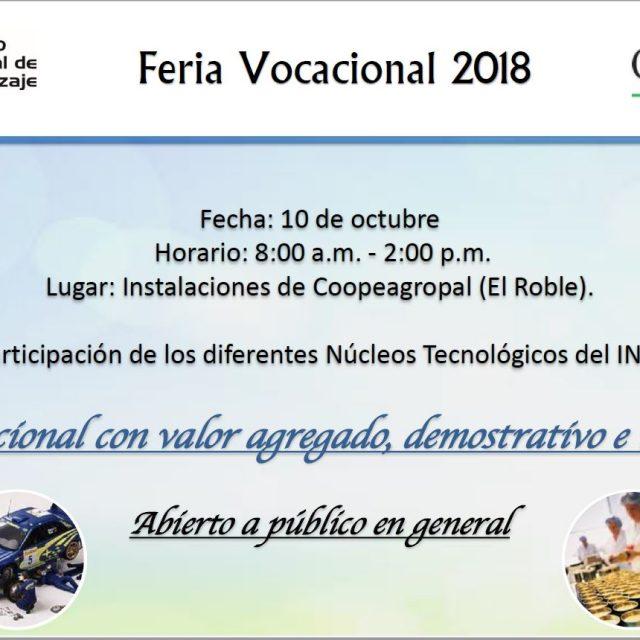Feria Invitación coopeagropal